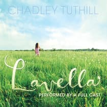 Lavella by Chadley Tuthill audiobook