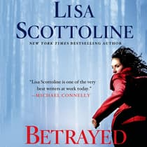 Betrayed by Lisa Scottoline audiobook