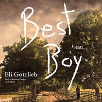 Best Boy by Eli Gottlieb audiobook