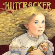 The Nutcracker by Susan Jeffers audiobook
