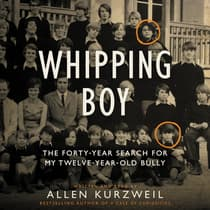 Whipping Boy by Allen Kurzweil audiobook