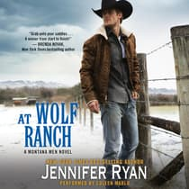 At Wolf Ranch by Jennifer Ryan audiobook