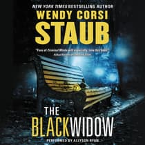 The Black Widow by Wendy Corsi Staub audiobook