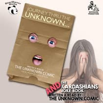 The Unknown Comic Collection by Murray Langston audiobook