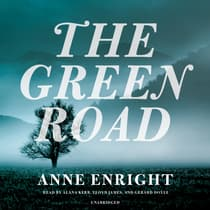 The Green Road by Anne Enright audiobook
