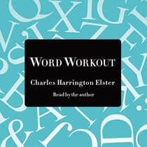 Word Workout by Paul Doiron audiobook