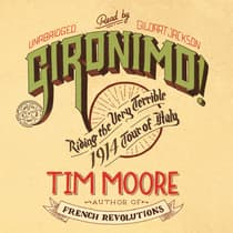 Gironimo! by Tim Moore audiobook
