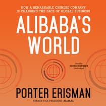 Alibaba's World by Porter Erisman audiobook