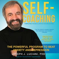 Self-Coaching, Completely Revised and Updated Second Edition by Joseph J. Luciani audiobook