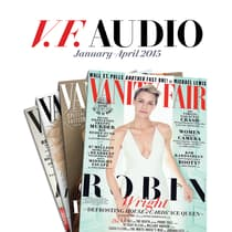 Vanity Fair: January–April 2015 Issue by Vanity Fair audiobook