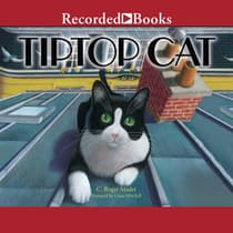 Tiptop Cat by C. Roger Mader audiobook
