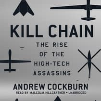 Kill Chain by Andrew Cockburn audiobook