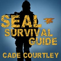 Seal Survival Guide by Cade Courtley audiobook