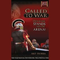 Called to War by Art Hobba audiobook