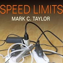 Speed Limits by Mark C. Taylor audiobook