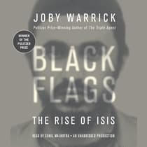 Black Flags by Joby Warrick audiobook