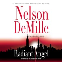 Radiant Angel by Nelson DeMille audiobook