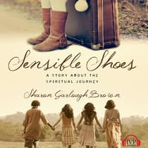 Sensible Shoes by Sharon Garlough Brown audiobook