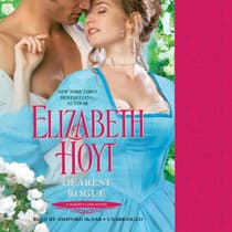 Dearest Rogue by Elizabeth Hoyt audiobook