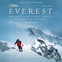 Everest, Revised & Updated Edition by Broughton Coburn audiobook