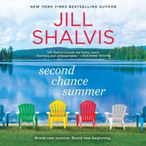 Second Chance Summer by Jill Shalvis audiobook