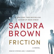 Friction by Sandra Brown audiobook