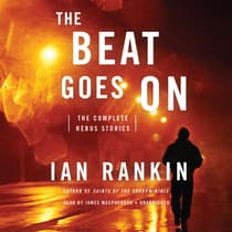 The Beat Goes On by Ian Rankin audiobook