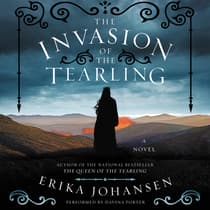 The Invasion of the Tearling by Erika Johansen audiobook