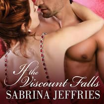 If the Viscount Falls by Sabrina Jeffries audiobook