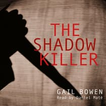 The Shadow Killer by Gail Bowen audiobook