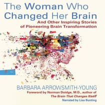 The Woman Who Changed Her Brain by Barbara Arrowsmith-Young audiobook