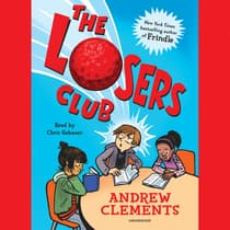 The Losers Club by Andrew Clements audiobook