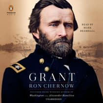 Grant by Ron Chernow audiobook