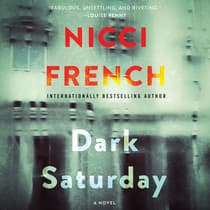 Dark Saturday by Nicci French audiobook