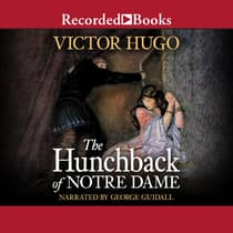 The Hunchback of Notre Dame by Victor Hugo audiobook
