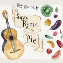 Save Room for Pie by Roy Blount audiobook