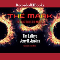 The Mark by Jerry B. Jenkins audiobook