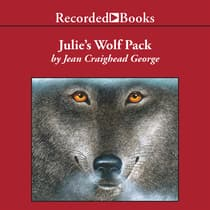 Julie's Wolf Pack by Jean Craighead George audiobook