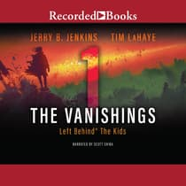 The Vanishings by Jerry B. Jenkins audiobook