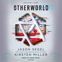 Otherworld by Jason Segel audiobook