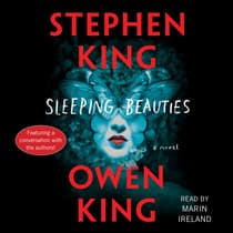 Sleeping Beauties by Stephen King audiobook