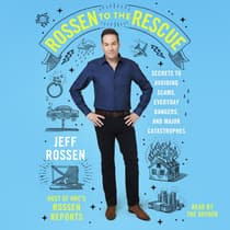 Rossen to the Rescue by Jeff Rossen audiobook