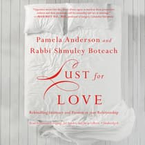 Lust for Love by Pamela Anderson audiobook