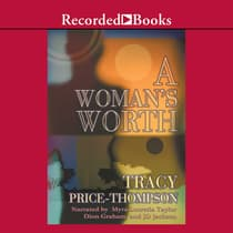 A Woman's Worth by Tracy Price-Thompson audiobook