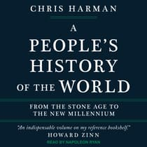A People's History of the World by Chris Harman audiobook