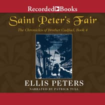 St. Peter's Fair by Ellis Peters audiobook