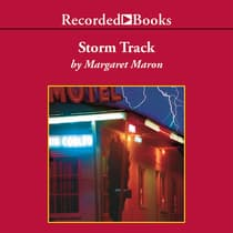 Storm Track by Margaret Maron audiobook