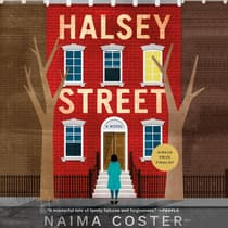 Halsey Street by Naima Coster audiobook
