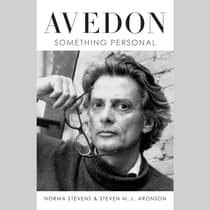 Avedon by Norma Stevens audiobook