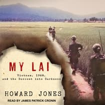 My Lai by Howard Jones audiobook